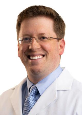 Dr. Jonathan Rogers