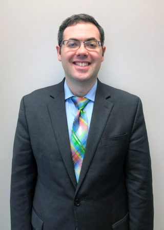 Ari Weiss, MBA