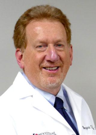 Dr. Benjamin DuBois