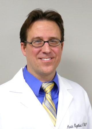 Dr. Martin Engelhardt