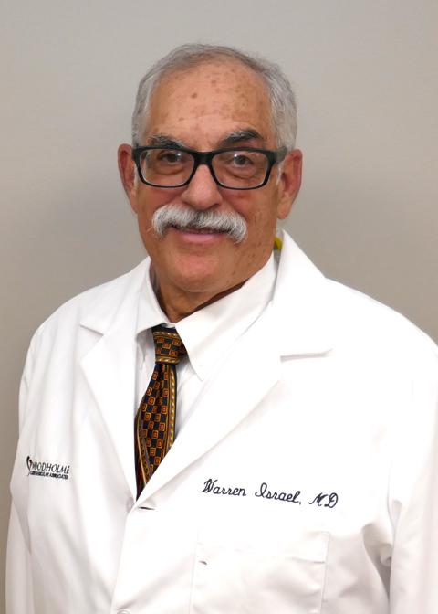 Dr. Warren Israel