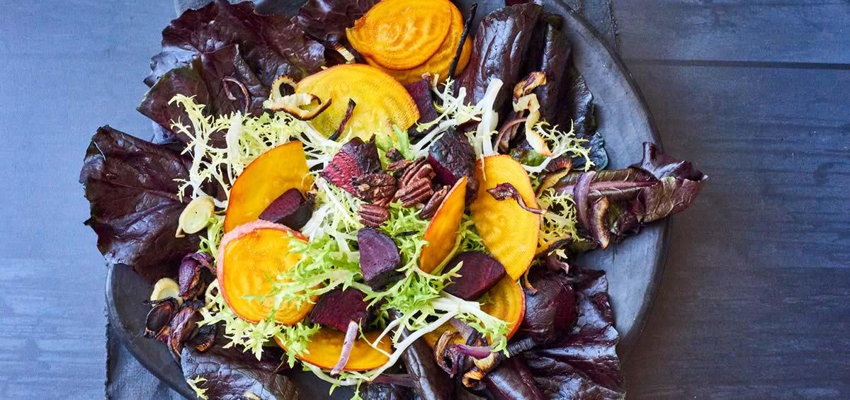 Beat Salad