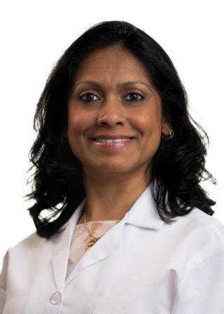 Dr. Ambereen Quraishi